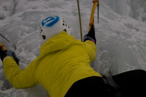 Munising Ice Festival